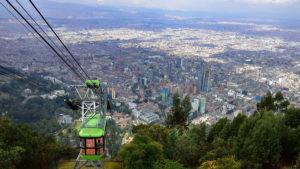 Bogotà | Salamanca Viaggi