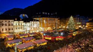 Bolzano | Salamanca Viaggi Padova