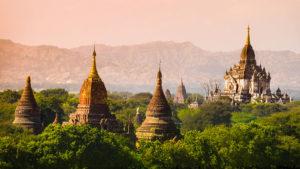 Myanmar | Salamanca Viaggi Padova