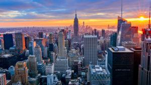 New York | Salamanca Viaggi