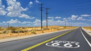 Route 66 | Salamanca Viaggi