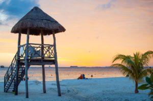 Capodanno a Antigua