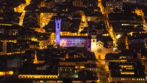 Trento   Salamanca Viaggi Padova