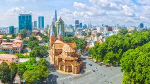 Vietnam e Cambogia | Salamanca Viaggi