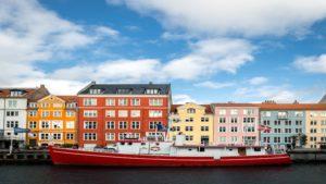 Capodanno a Copenaghen | Salamanca Viaggi