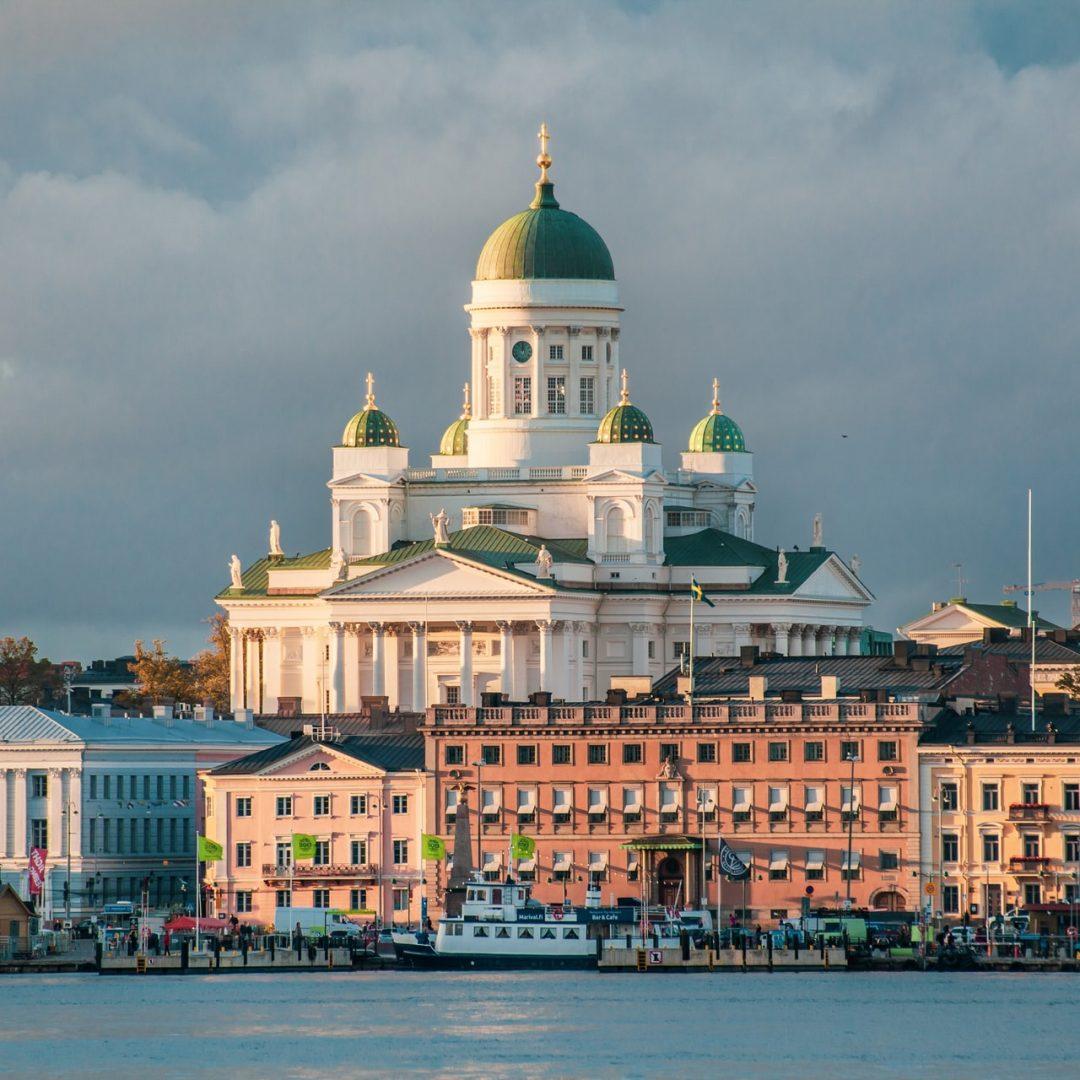 Viaggio in Finlandia 7